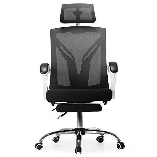 電腦椅調節方法介紹