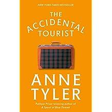 The Accidental Tourist: A Novel (English Edition)