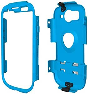 Trident Case AMS Exo Series Case for Samsung Galaxy S3 i9300 - Retail Packaging - Blue