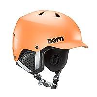 Bern头盔 Watts系列 男式 亚洲款 头盔
