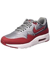 Nike 耐克 男式 Air Max 1 Ultra Moire 跑鞋