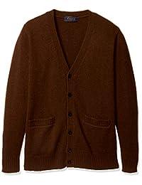 Cu-pop 毛80% 保暖针织开衫(学校·制服) TB-1930 女孩