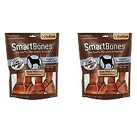 SmartBones 花生黄油 - 2 件装