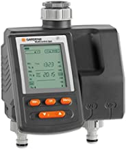 Gardena 01874-20 多控制双控水系统 - 灰色