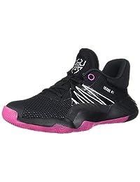 adidas 儿童 D.o.n. 问题 #1 篮球鞋