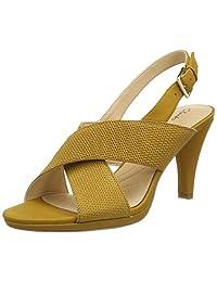 Clarks Dalia Lotus 女士露跟单鞋