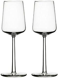 Iittala Essence 33cl 白葡萄酒玻璃杯 2 件套