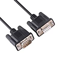 6FT 继续默认设置电缆,通信串行电缆,适用于 APC UPS 940 0024c SUA-1000ICH SUA-1500ICH
