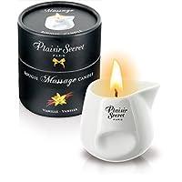 Secret 快乐按摩蜡烛