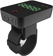Camile R100 运动相机 (炫酷灰)