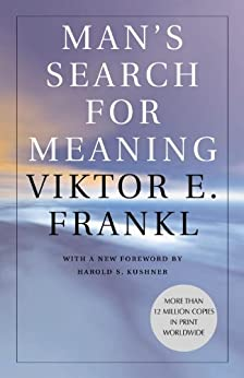 """Man's Search for Meaning (English Edition)"",作者:[Frankl, Viktor E.]"