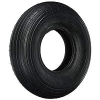 Shepherd Hardware 4.80/4.00-8 英寸充气轮胎轮胎 6-Inch, Tire Only 3340