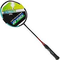 YONEX 尤尼克斯 中性 羽毛球拍单拍天斧全碳素羽拍 ASTROX38S 翡翠绿(亚马逊自营商品, 由供应商配送)