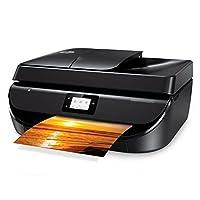 HP 惠普 DJ 5278 无线传真一体机 惠省系列 无线,打印,扫描,传真,复印(亚马逊自营商品, 由供应商配送)