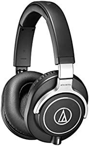 Audio-technica 专业监听耳机 ATH-M70X