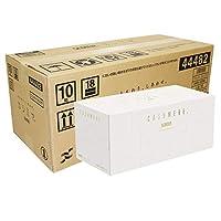 【整箱贩卖】 苏格兰高地 山羊绒 纸巾 440片 (220组) ×10盒 10