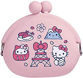 POCHI Hello Kitty 粉色
