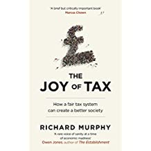 The Joy of Tax (English Edition)
