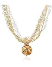 pure pearl Splendore 项链 PP602468