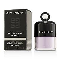 Givenchy 纪梵希限量版四宫格散粉旅行版Mini散粉 #1 Mousseline Pastel