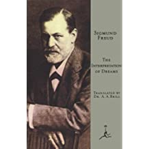The Interpretation of Dreams (Modern Library) (English Edition)