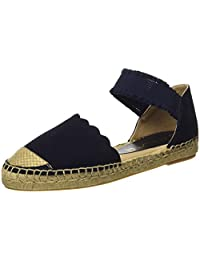 UNISA 女 渔夫鞋 BOLDO_KS (亚马逊进口直采, 西班牙品牌)