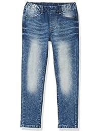 Southpole 男孩牛仔裤