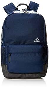 adidas 阿迪达斯 TRAINING 中性 ADI CLASSIC P4双肩背包 CF6927 学院藏青蓝 NS