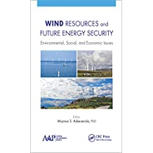 Wind Resources and Future Energy Security: Environmental, Social, and Economic Issues (English Edition)