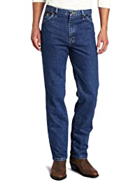 Wrangler Men's George Strait Cowboy-Cut Slim-Fit Jean