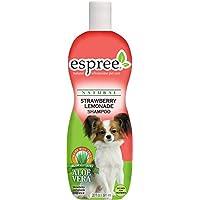 Espree Animal Products Strawberry Lemonade Shampoo, 20 oz/591ml