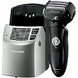 Panasonic松下ARC5男士电动剃须刀 5刀头无线干湿两用 自动清洁内置充电 ES-LV81-K
