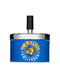 Bulldog 旋转式吸尘器 蓝色