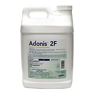 Adonis 2F 昆虫浓缩 4.78 升水壶