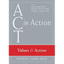 Act in Action DVD: Mindfulness Self & the Present Moment
