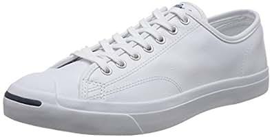 Converse 匡威 中性 板鞋 Jack Purcell Core 101509 白色 45 (US 11)