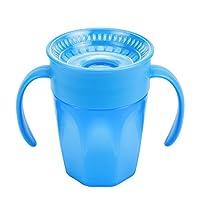 训练杯 蓝色