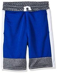 Southpole 男孩 Big Marled 运动短裤