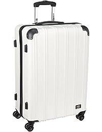 [茵宝] 行李箱等 硬皮手推车 附带* 100L 75cm 4.4kg 70802