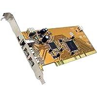 PPA Int'l 1226 FireWire 800 / 1394b - 32 和 64 位 PCI 卡
