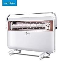 美的 NDK22-18HW 取暖器居浴两用速热防水电暖器家用暖风机电暖气机