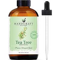 精油 茶树