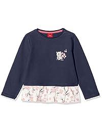 s.Oliver 青少年女婴运动衫,Langarm 5798 74