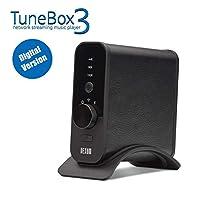 NEXUM TuneBox2 TB20 WiFi 高保真音乐接收器 TuneBox30-Digital Version
