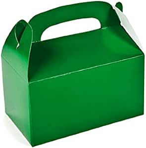 Fun Express 绿食礼品礼品礼品盒 43235-47548