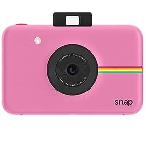 Polaroid 宝丽来 SNAP 数码拍立得 相印机 (粉色)