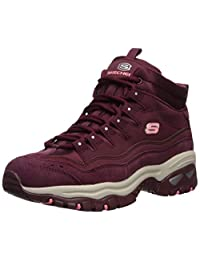 Skechers 斯凯奇 Energy 女靴
