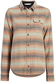 Woolrich 女式 Bering 羊毛衫 Jac,