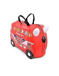 英国 Trunki 骑坐式小型行李箱- TR0047-GB01