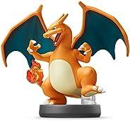 Nintendo 任天堂 amiibo 手办 リザードン リザードン